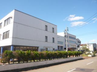 工場外観2