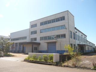 工場外観3
