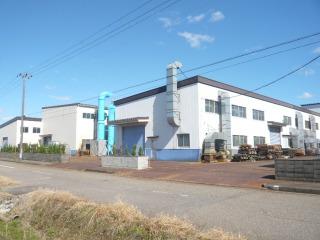 工場外観4