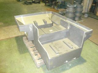 ベット FC 750kg