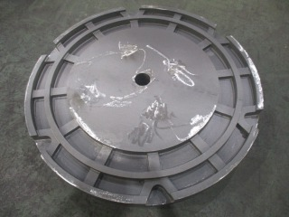 テーブル FC 750kg
