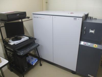発光分析装置